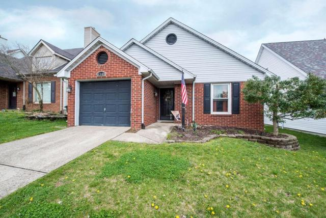 1348 Red Stone Dr, Lexington, KY 40509 (MLS #1906991) :: Nick Ratliff Realty Team