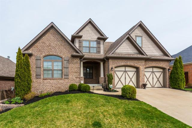 192 Somersly Place, Lexington, KY 40515 (MLS #1907007) :: Nick Ratliff Realty Team