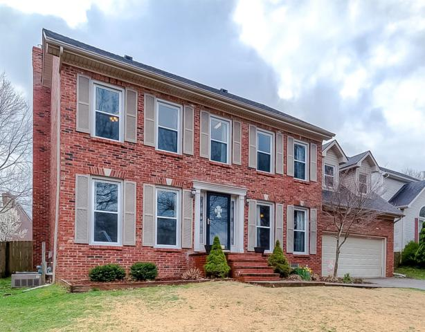 4740 Cypress Creek Circle, Lexington, KY 40515 (MLS #1907014) :: Nick Ratliff Realty Team