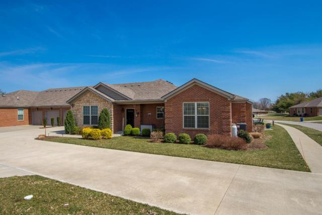 121 Rumsey Circle, Versailles, KY 40383 (MLS #1907024) :: The Lane Team