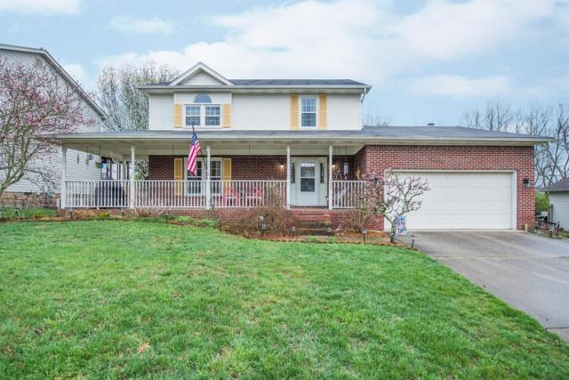 367 Colony Drive, Versailles, KY 40383 (MLS #1907045) :: Sarahsold Inc.