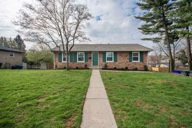1910 Westminster Drive, Lexington, KY 40504 (MLS #1907147) :: The Lane Team