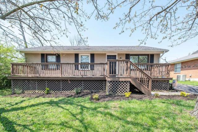 3713 Claredon Drive, Lexington, KY 40517 (MLS #1907153) :: The Lane Team