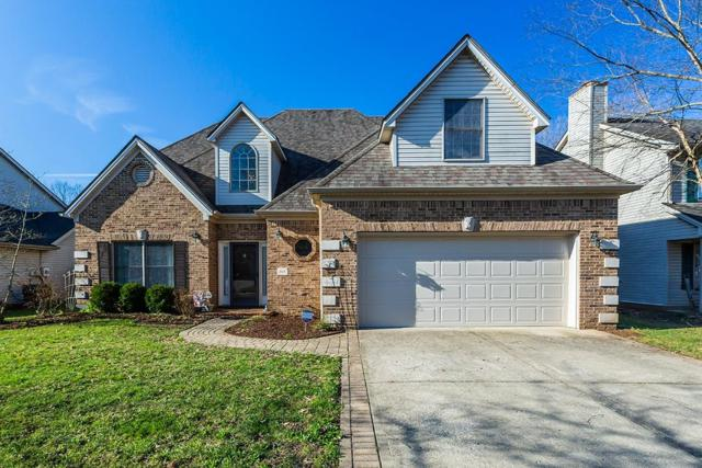 468 Amberley Drive, Lexington, KY 40515 (MLS #1907159) :: The Lane Team