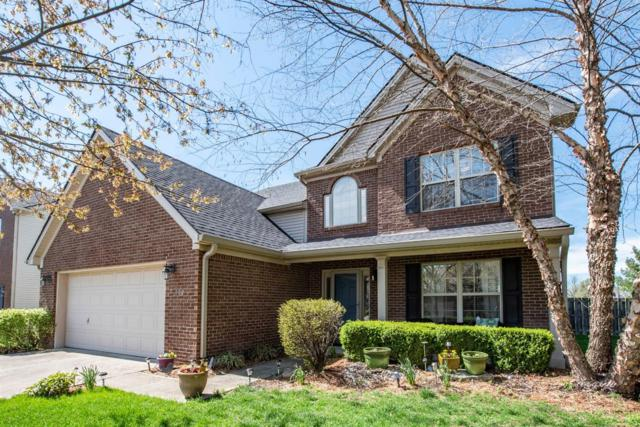 100 Keene Crossing Drive, Nicholasville, KY 40356 (MLS #1907312) :: Nick Ratliff Realty Team