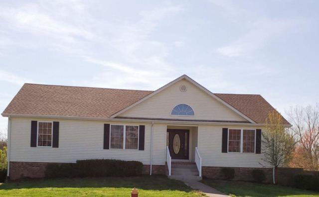 117 Creekside Drive, Danville, KY 40422 (MLS #1907318) :: The Lane Team