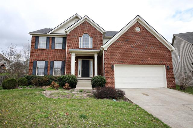 240 Hannah Todd Place, Lexington, KY 40509 (MLS #1907325) :: Nick Ratliff Realty Team