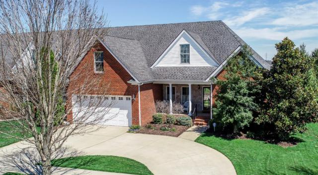 546 Houston Oaks, Paris, KY 40361 (MLS #1907341) :: Sarahsold Inc.