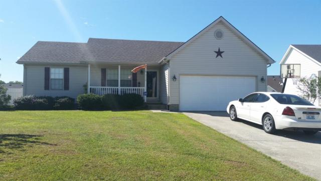 312 Medina Court, Mt Sterling, KY 40353 (MLS #1907355) :: Sarahsold Inc.