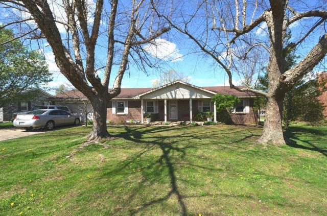 625 Longview Drive, Danville, KY 40422 (MLS #1907362) :: Joseph Delos Reyes   Ciara Hagedorn