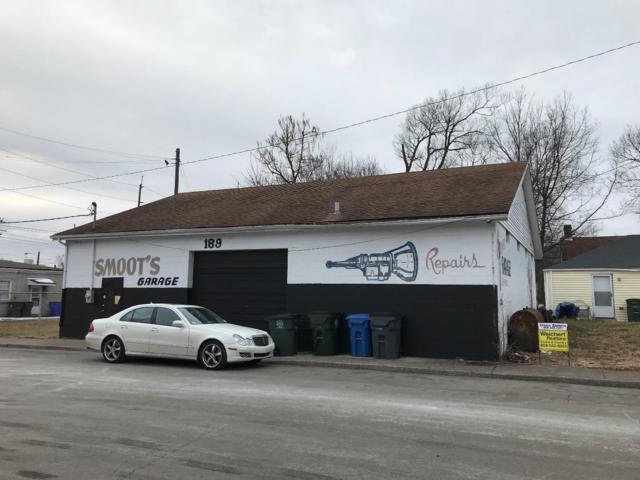 189 Race Street, Lexington, KY 40508 (MLS #1907372) :: Nick Ratliff Realty Team