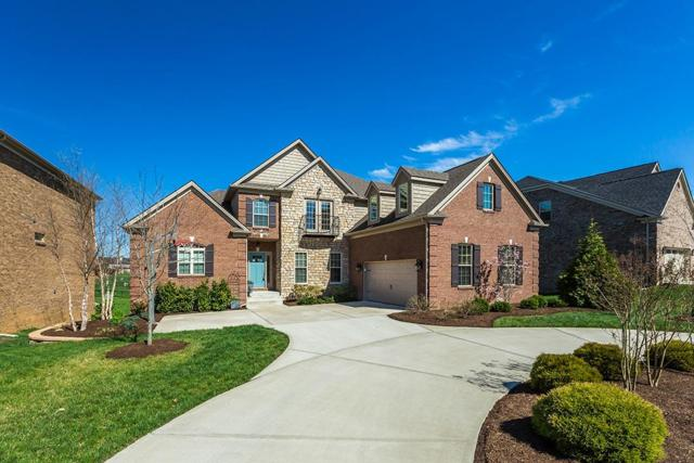 472 Weston Park, Lexington, KY 40515 (MLS #1907399) :: Nick Ratliff Realty Team