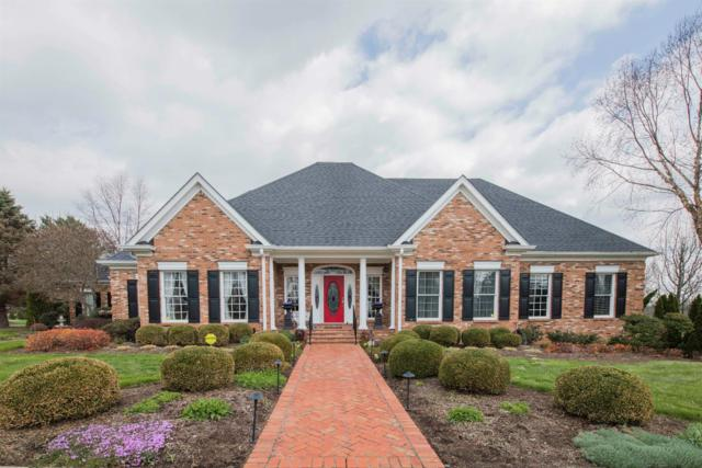 23 Avenue Of Champions, Nicholasville, KY 40356 (MLS #1907429) :: Nick Ratliff Realty Team