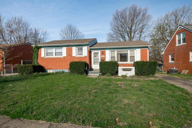 2060 St Michael Drive, Lexington, KY 40502 (MLS #1907468) :: Nick Ratliff Realty Team