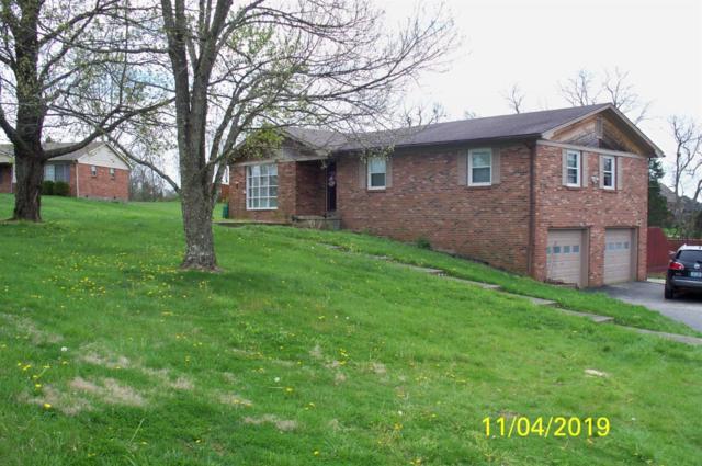 120 Norton Drive, Richmond, KY 40475 (MLS #1907471) :: Sarahsold Inc.