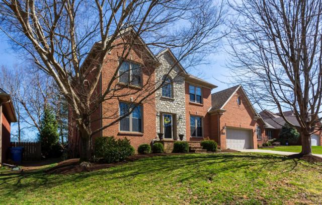 1217 Litchfield Lane, Lexington, KY 40513 (MLS #1907476) :: The Lane Team