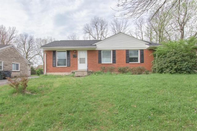 614 Judy Lane, Lexington, KY 40505 (MLS #1907481) :: Nick Ratliff Realty Team