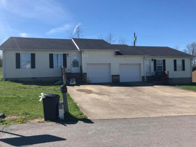 282 Cardinal Circle, Lancaster, KY 40444 (MLS #1907543) :: The Lane Team