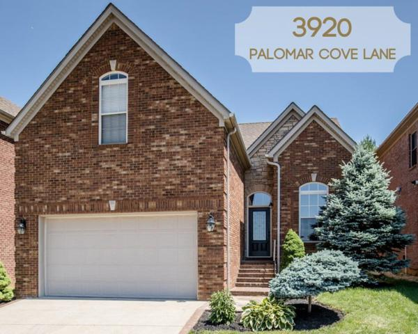 3920 Palomar Cove Lane, Lexington, KY 40513 (MLS #1907550) :: Nick Ratliff Realty Team