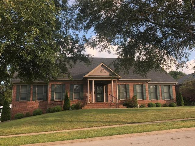 131 South Hill Road, Versailles, KY 40383 (MLS #1907552) :: The Lane Team