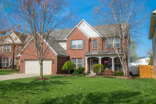721 Maidencane Drive, Lexington, KY 40509 (MLS #1907564) :: Nick Ratliff Realty Team