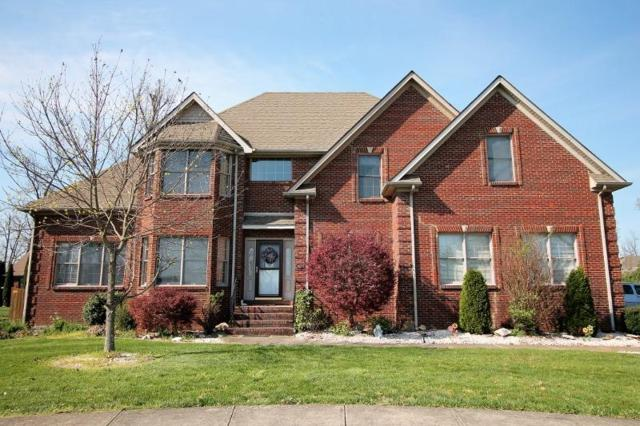 608 Lacewood Court, Berea, KY 40403 (MLS #1907600) :: The Lane Team