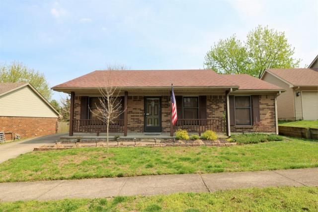 3828 Mcgarry Drive, Lexington, KY 40514 (MLS #1907604) :: The Lane Team