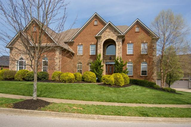 2269 Barnwell, Lexington, KY 40513 (MLS #1907713) :: Nick Ratliff Realty Team