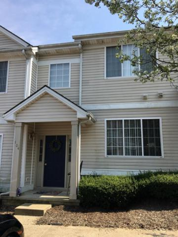 104 Copper Kettle Path #131, Georgetown, KY 40324 (MLS #1907735) :: Sarahsold Inc.