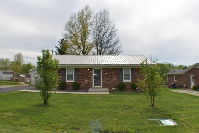 202 Lakeview Drive, Lawrenceburg, KY 40342 (MLS #1907819) :: Nick Ratliff Realty Team