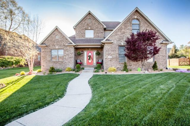 121 Cherry Hill, Georgetown, KY 40324 (MLS #1907838) :: Nick Ratliff Realty Team