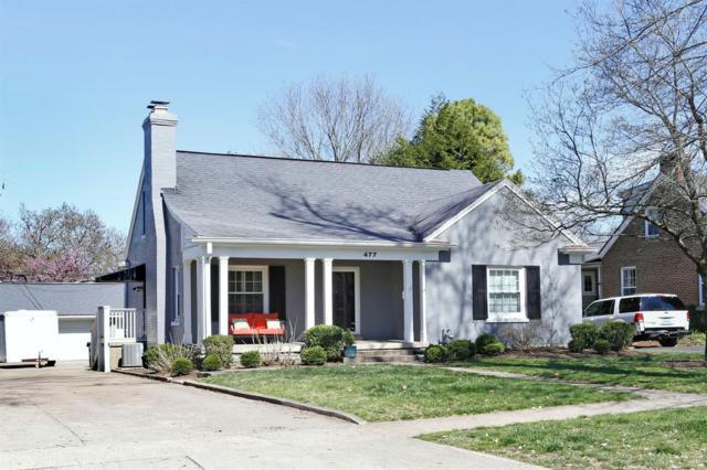 477 Hart Road, Lexington, KY 40502 (MLS #1907868) :: Nick Ratliff Realty Team