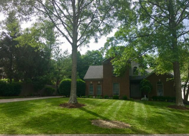 1082 Woodsong Way, Lexington, KY 40515 (MLS #1907874) :: Nick Ratliff Realty Team