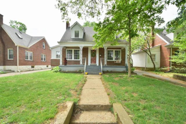 524 Woodbine Drive, Lexington, KY 40503 (MLS #1907901) :: Nick Ratliff Realty Team
