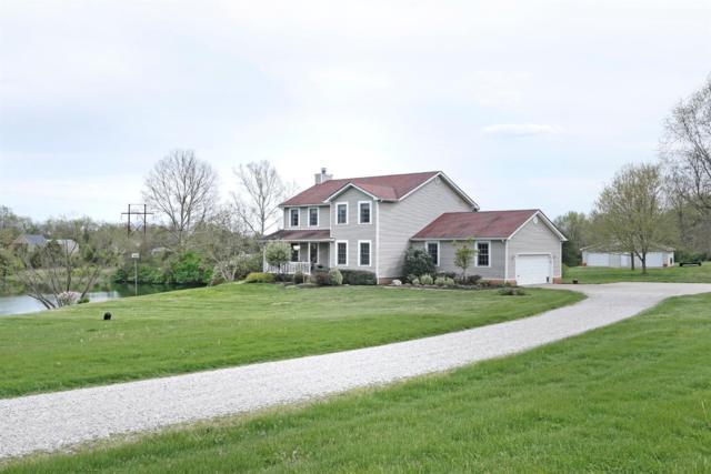 100 Cedar Lake Road, Versailles, KY 40383 (MLS #1908055) :: Nick Ratliff Realty Team