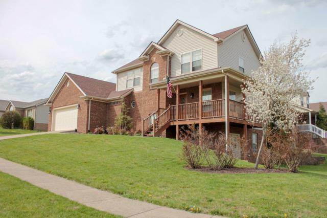 118 S Colonial Heights Drive, Georgetown, KY 40324 (MLS #1908070) :: Sarahsold Inc.