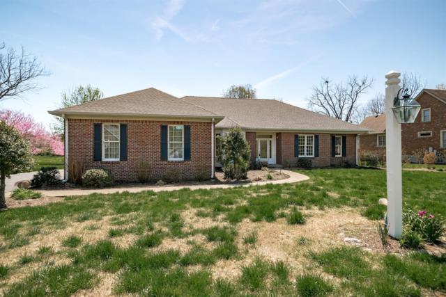 672 Seminole, Danville, KY 40422 (MLS #1908101) :: Nick Ratliff Realty Team