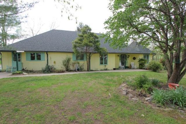 1011 Country Estates, Lawrenceburg, KY 40342 (MLS #1908184) :: Nick Ratliff Realty Team