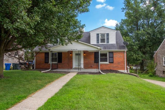 172 Saint William Drive, Lexington, KY 40502 (MLS #1908206) :: Nick Ratliff Realty Team