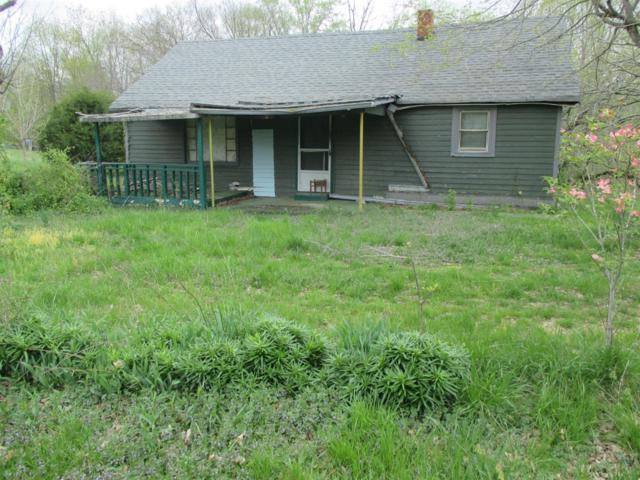 2120 Croley Bend Road, Williamsburg, KY 40769 (MLS #1908227) :: Nick Ratliff Realty Team