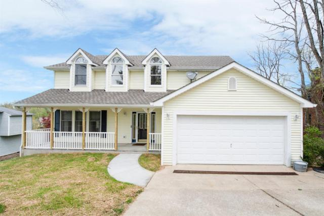 101 Puffin Court, Georgetown, KY 40324 (MLS #1908242) :: Sarahsold Inc.