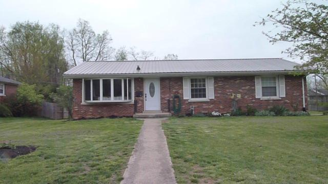 115 Taylor Drive, Cynthiana, KY 41031 (MLS #1908313) :: The Lane Team