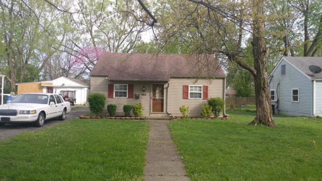 962 Marcellus Drive, Lexington, KY 40505 (MLS #1908320) :: Nick Ratliff Realty Team