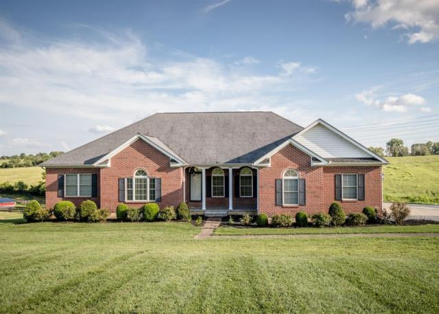 696 Pea Ridge Road, Stamping Ground, KY 40379 (MLS #1908352) :: Joseph Delos Reyes | Ciara Hagedorn