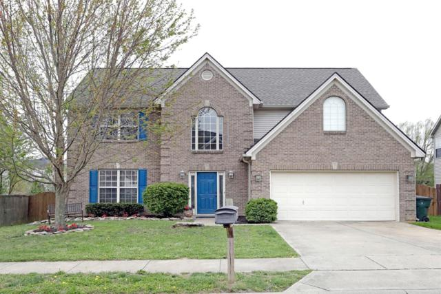 217 Ransom Trace, Georgetown, KY 40324 (MLS #1908373) :: The Lane Team