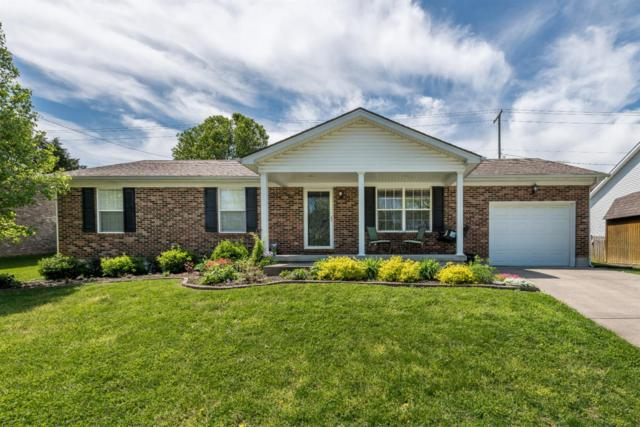 617 Bohicket Road, Wilmore, KY 40390 (MLS #1908451) :: The Lane Team