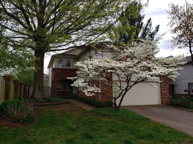 1635 Silver Pheasant Circle, Lexington, KY 40511 (MLS #1908481) :: Joseph Delos Reyes | Ciara Hagedorn