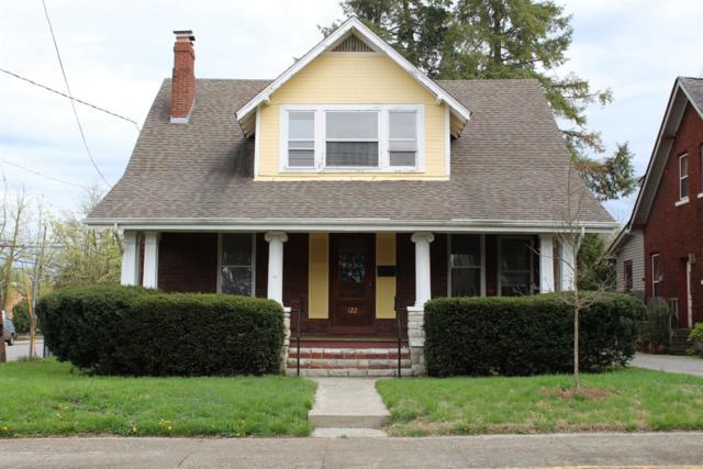 122 Ransom Avenue, Lexington, KY 40507 (MLS #1908486) :: The Lane Team