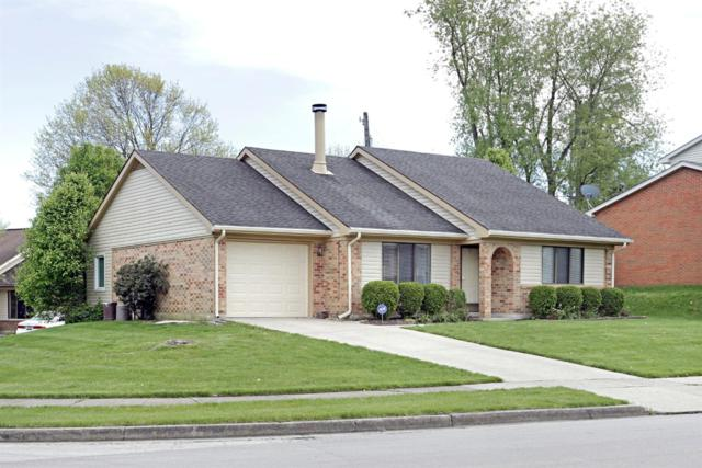 3997 Forest Green Drive, Lexington, KY 40517 (MLS #1908519) :: Nick Ratliff Realty Team