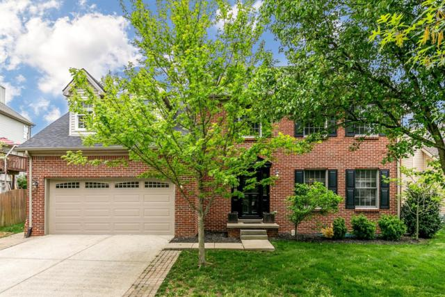 425 Amberley Drive, Lexington, KY 40515 (MLS #1908939) :: The Lane Team